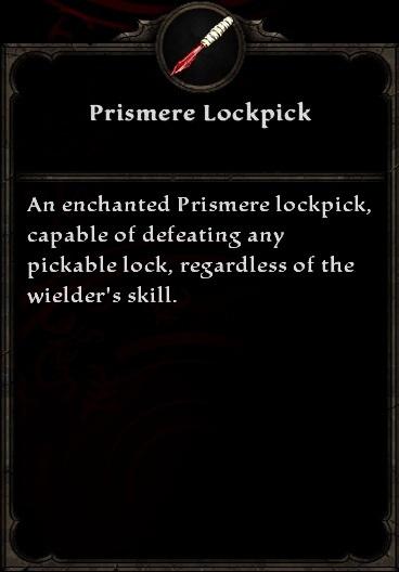 Prismere Lockpick.jpg