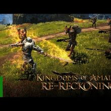 Kingdoms of Amalur- Re-Reckoning - Choose Your Destiny- Might