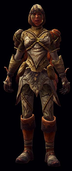 Elemental Cloak Armor Set Fem.png
