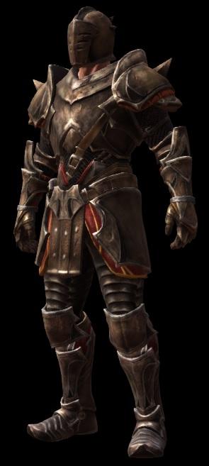 Belen's Armor Set