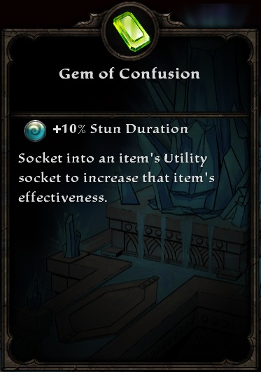 Gem of Confusion