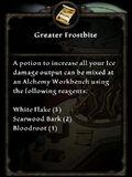 GreaterFrostbite
