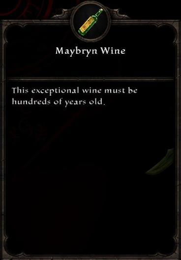 Maybryn wine.JPG