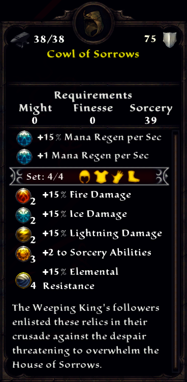 Cowl of Sorrows Inventory.png