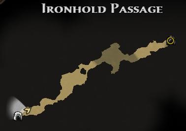 Ironhold Passage