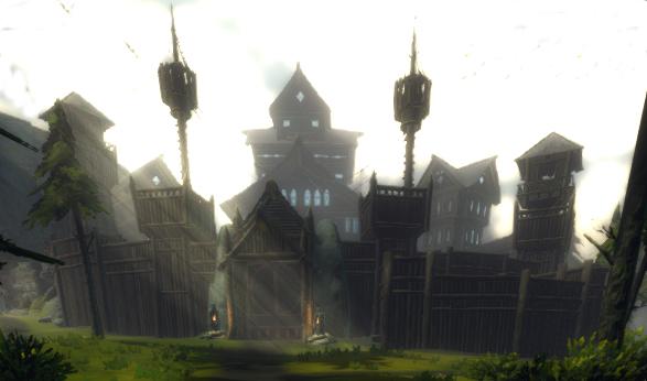 Gravehal Tower