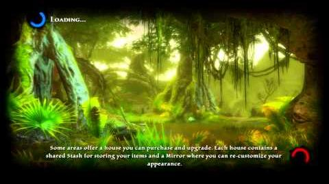 Kev Play Kingdoms of Amalur Reckoning Hard Pt 189 Ghost of Seawatch Merchant Astor colliani