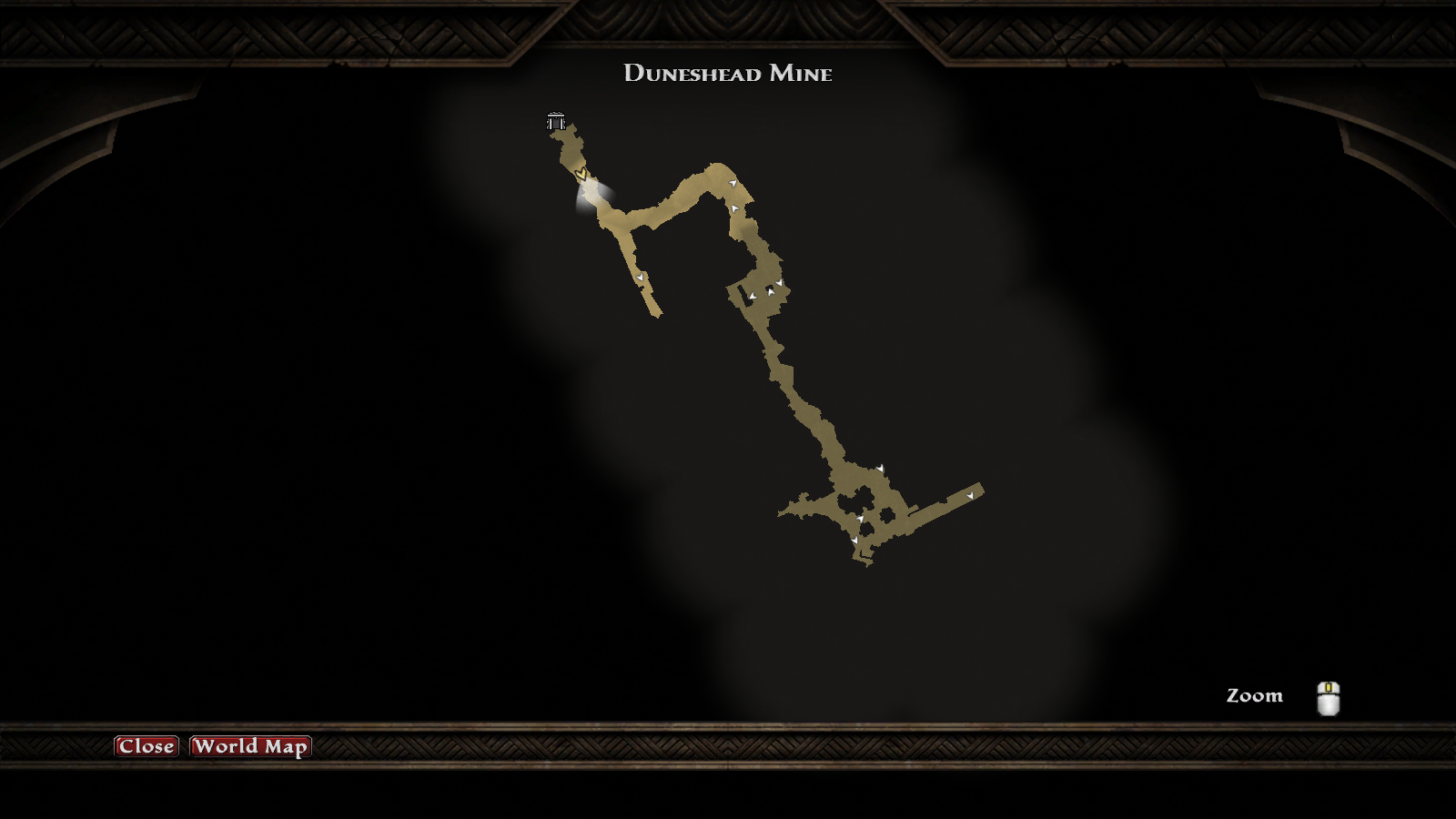 Local Map - Detyre - Hollowlands - Duneshead Mine - inside.png