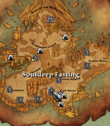 Souldeep Fasting