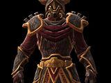 Fury Armor Set