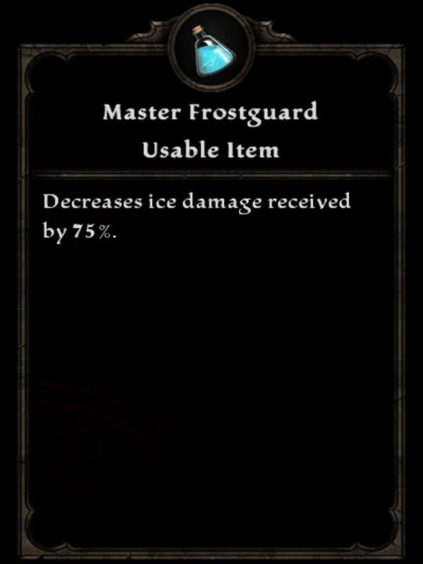 Master Frostguard
