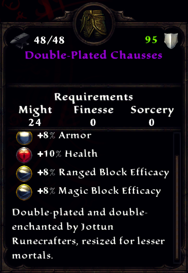 Double-Plated Chausses Full Card.png