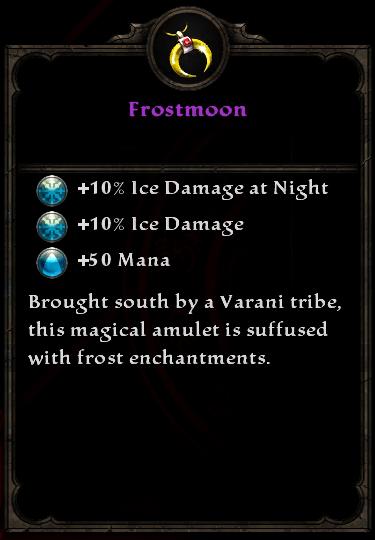 Frostmoon