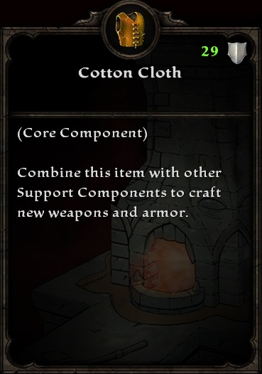 Cotton Cloth