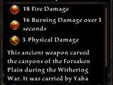 Ender's Fire