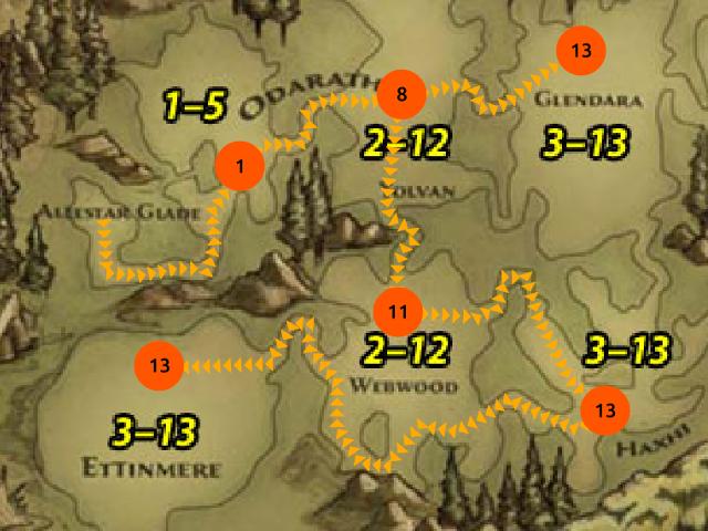 2bcont/Mind the area-cap (part 2)