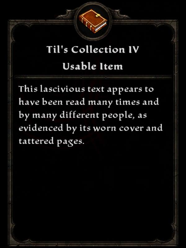 Til's Collection IV