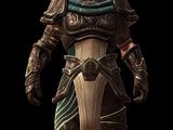 Remnant Armor Set