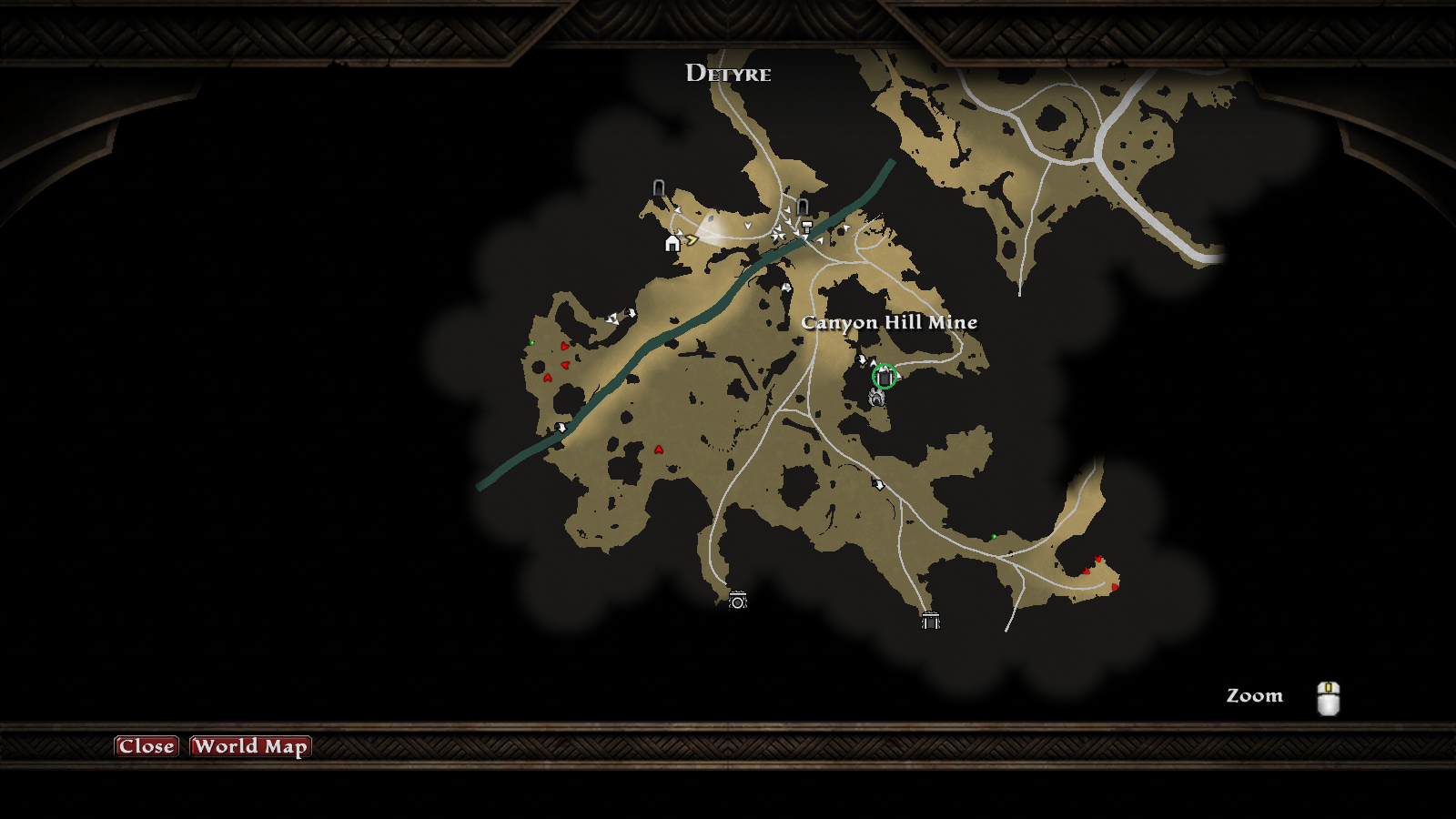 Local Map - Detyre - Hollowlands - Canyon Hill Mine 02.png