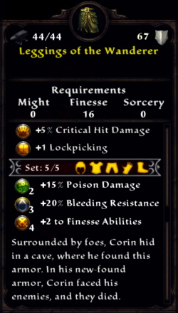 Leggings of the Wanderer Inventory.png