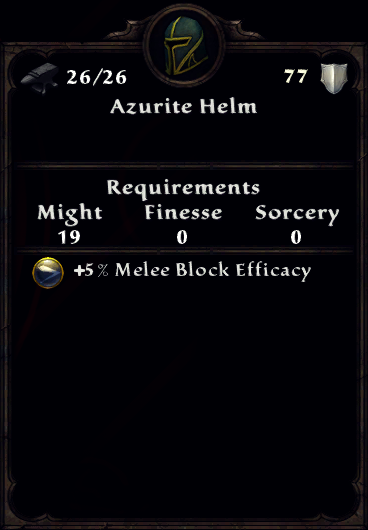 Azurite Helm Inventory.png