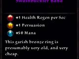 Swashbuckler Band