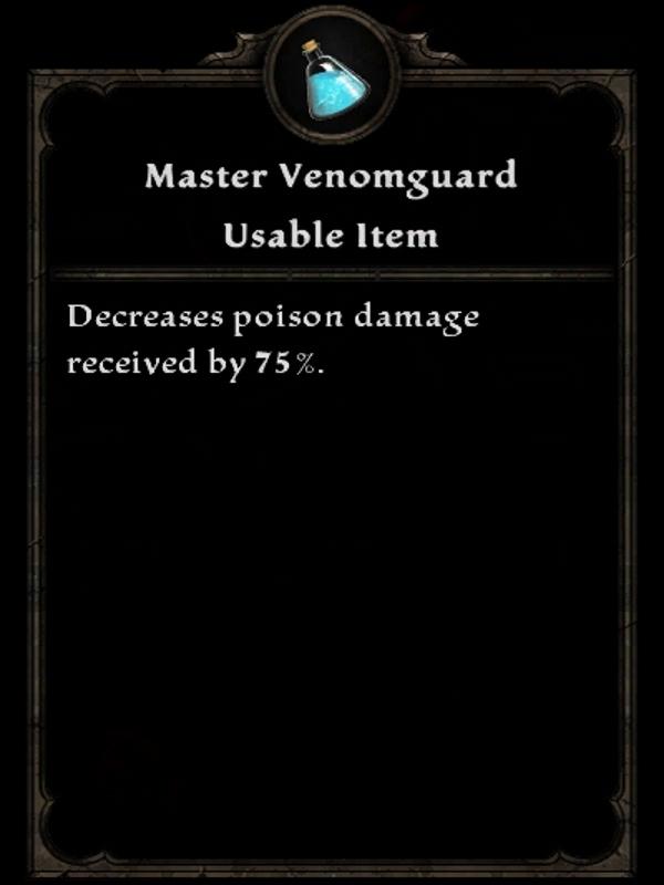 Master Venomguard