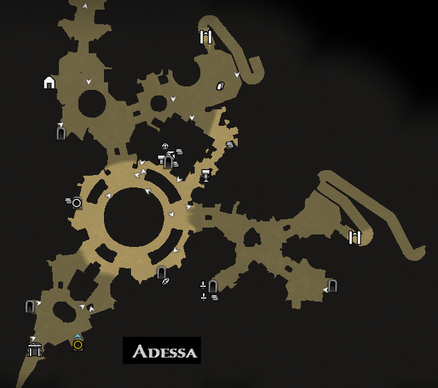 Adessa Armory - Map.png