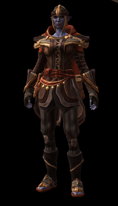 Harbinger set female.png