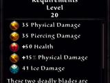 Dvergan Swords