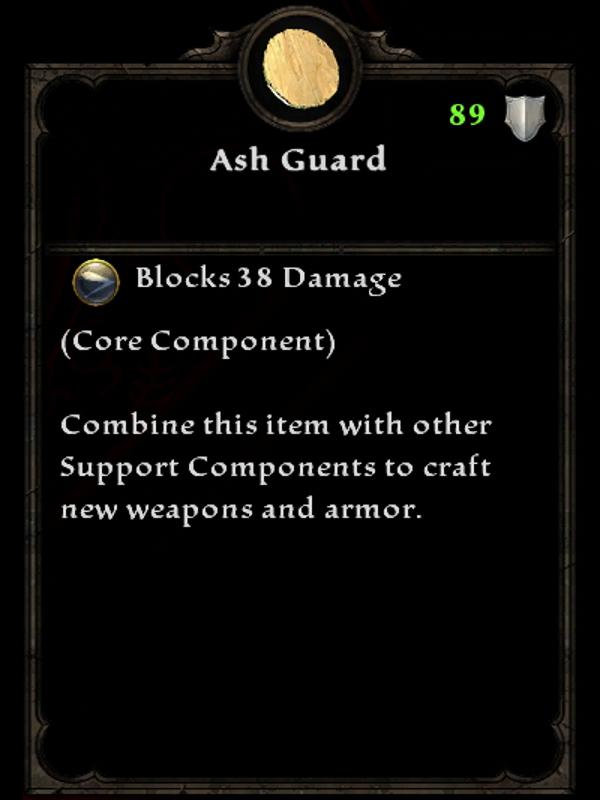 Ash Guard