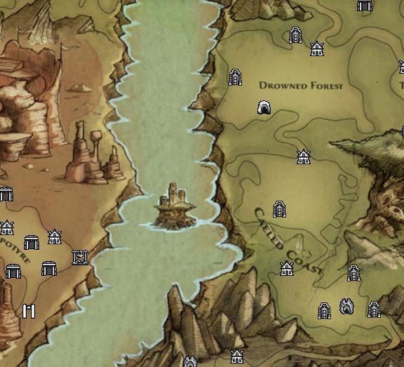 Dannestar Isle