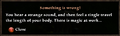 Floodgates Message
