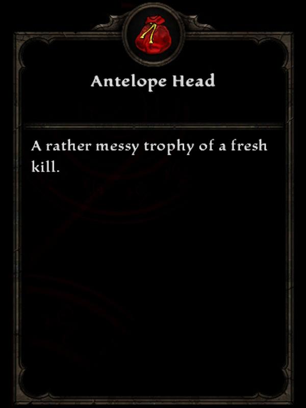 Antelope Head (Reprisal, Reprised).jpg