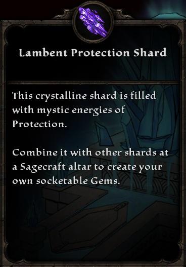 Lambent Protection Shard.jpg