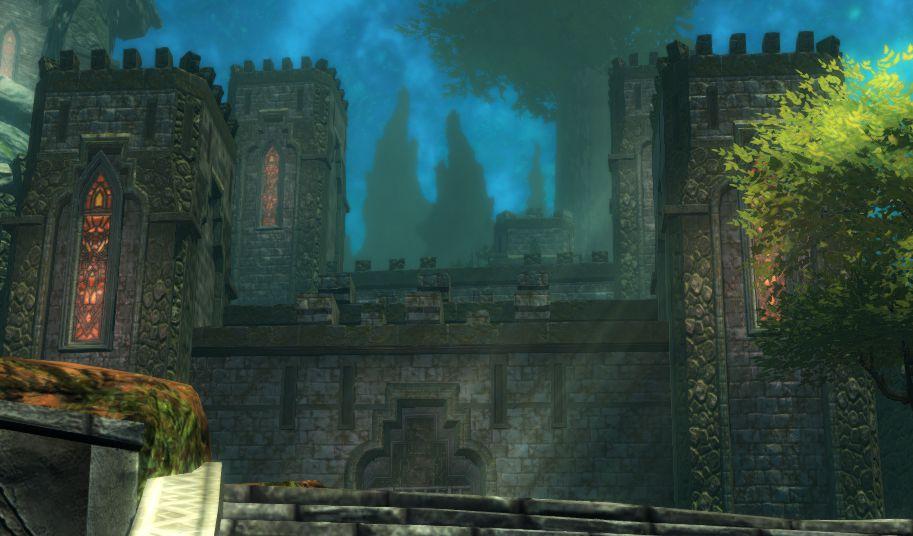 Castle Windemere