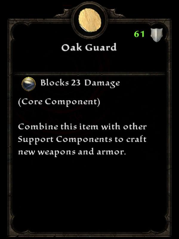 Oak Guard