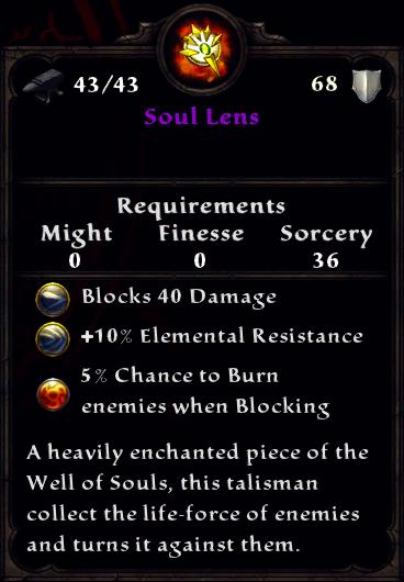 Soul Lens