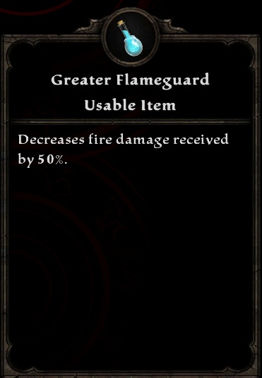 Greater Flameguard