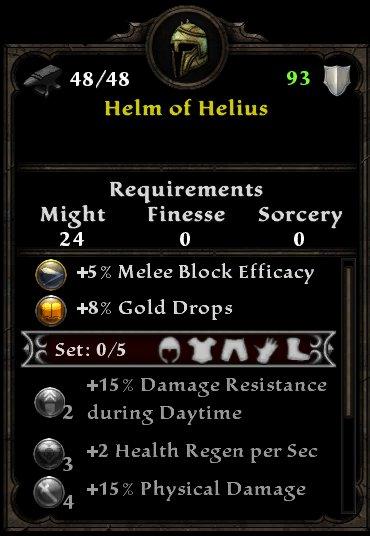 Helm of Helius