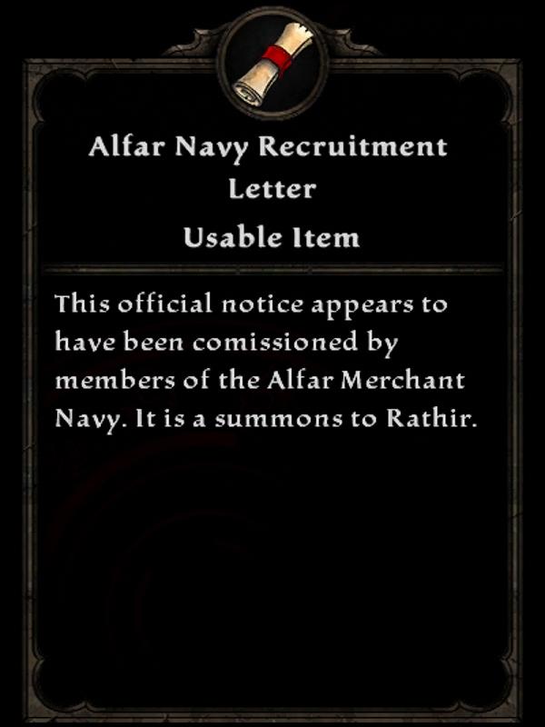 Alfar Navy Recruitment Letter.png