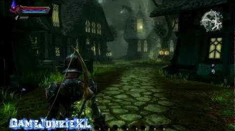 """Tips&trixx Kingdoms of Amalur Reckoning """"A home of your own."""""""