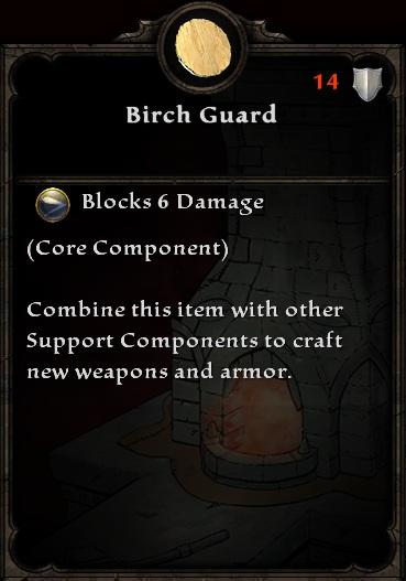 Birch Guard