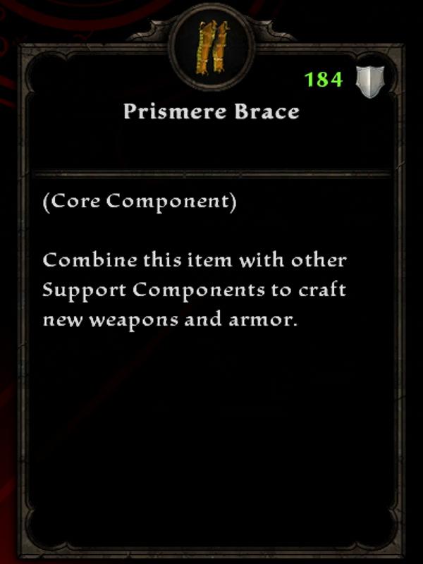 Prismere Brace