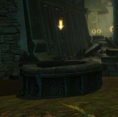 Resting the bones urn.png