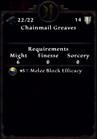 Chainmail Greaves Inventory.png