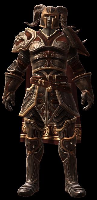 Eagonn's Armor Set