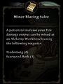 MinorBlazingSalve