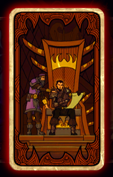 Master of Gravehal