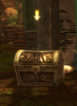 Special delivery chest